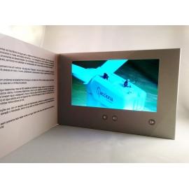 Videoprint pantalla 7´´