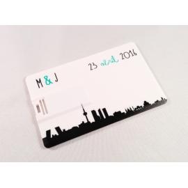 Slim Card