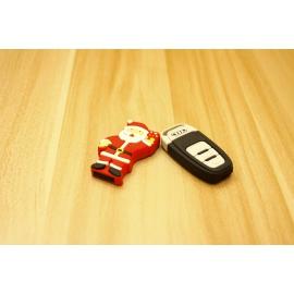 USB personalizado retráctil