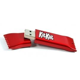 Memoria USB Caramelo Pendrive