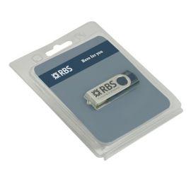 Blister memoria USB