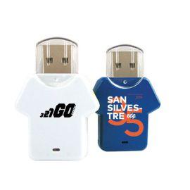 CAMISETA USB