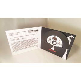 CD en Digifile