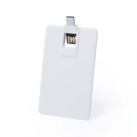 Slim Card OTG 16 GB