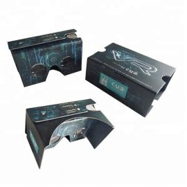 GAFAS VR de cartón