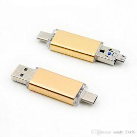 memoria USB OTG Type C