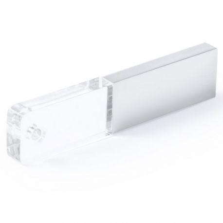 Clear 8 GB