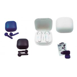 Auriculares T6