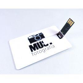 SLIM CARD impresa en 48 horas