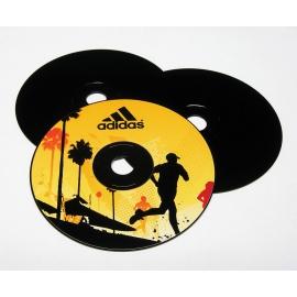 CD carbón duplicado e impreso
