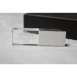 Cristal Metal
